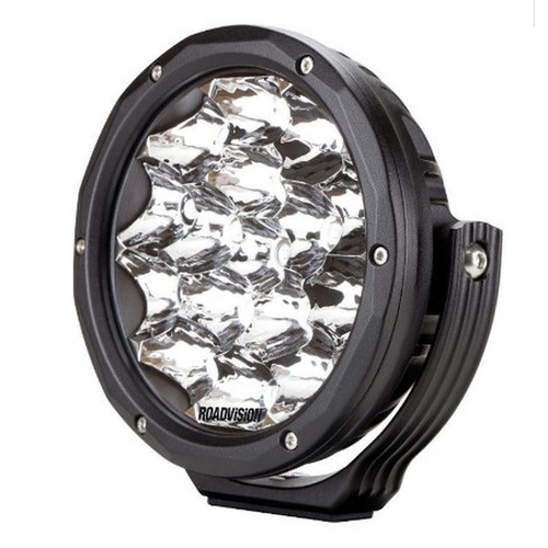 Roadvision 7-Incg Dominator Slim Series LED Driving Light  9-32V