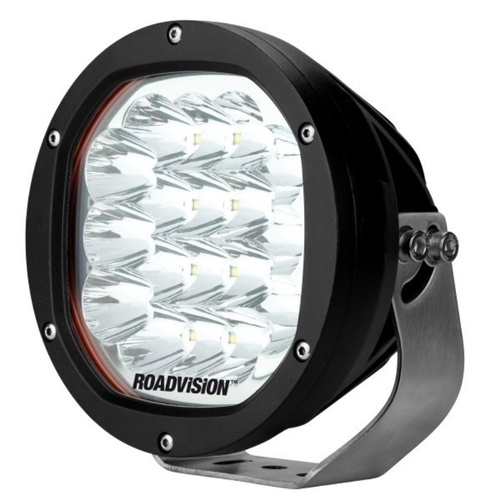 Roadvision 7-Inch Dominator Extreme Series Spot Beam
